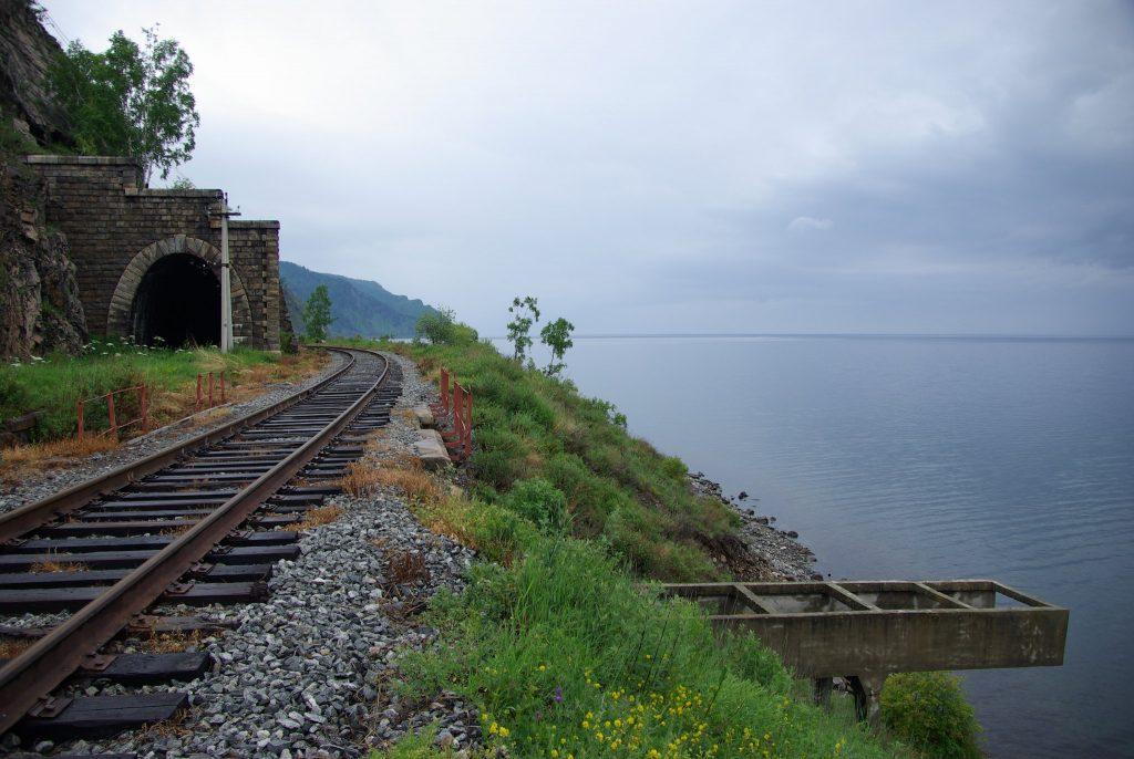 Lake Baikal Railway