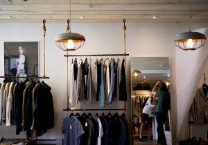 Eco cloth shop