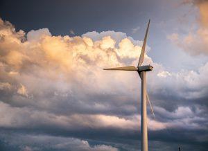 wind generation wind power