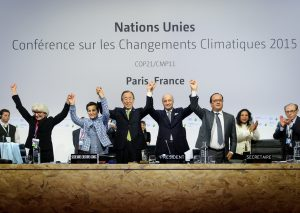 COP21 paris egreement