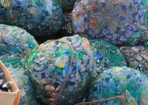 Plastic Collecting Recycle
