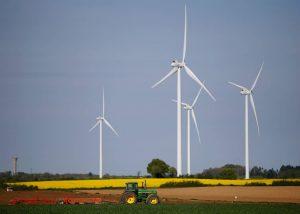 wind energy renewable
