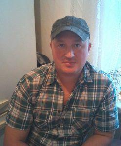 Sergey Paholkov