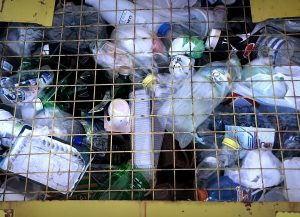Separate plastic collection