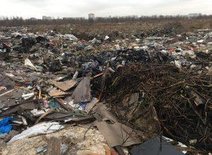 waste petersburg