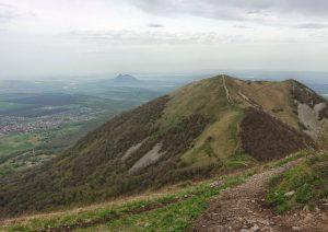 Beshtau Mountain